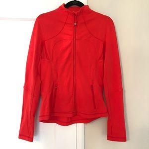 LuluLemon Define Jacket, Red